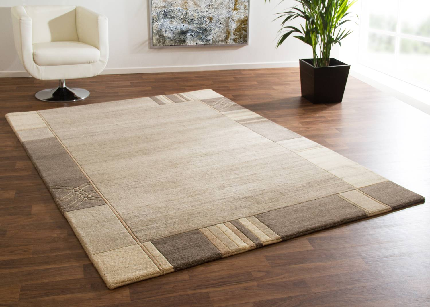 Teppich 250x350 Nepal Teppich Bagmati Global Carpet
