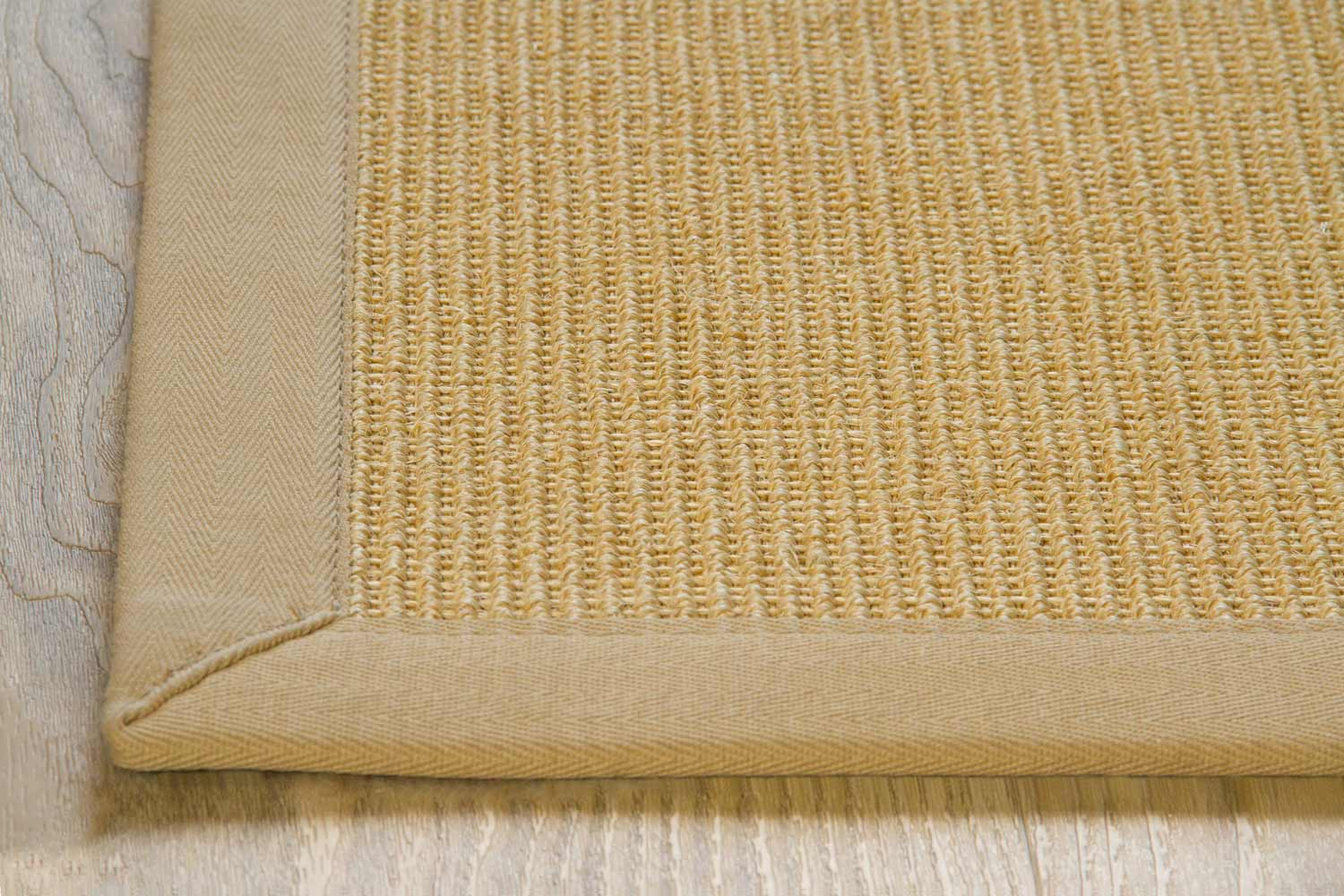 Sisal Teppich Anthrazit Sisal Teppich Brazil Global Carpet