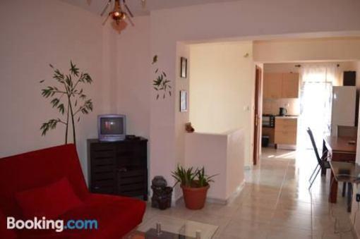 Hotel Apartment Solomou Is Plced In Epanomi Greece Fast