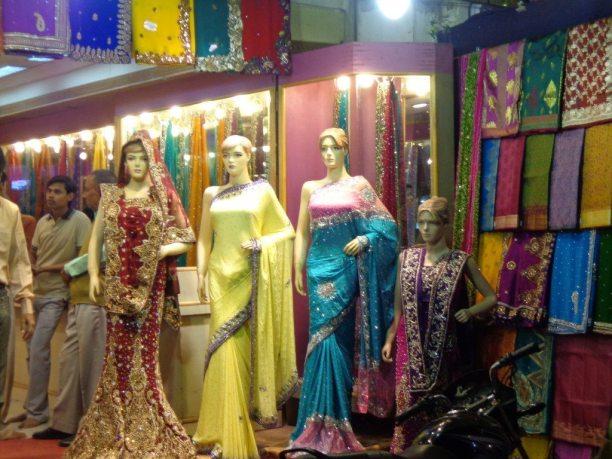 sari saree shops