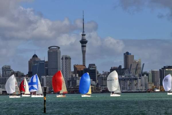 Amazing Attractions In Zealand - Global