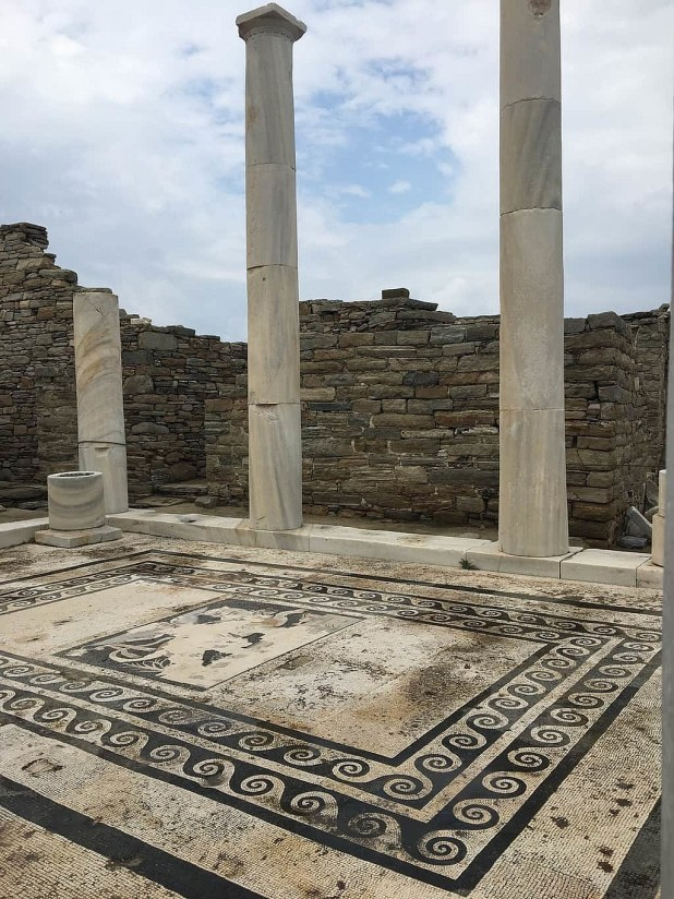 How to Get from Mykonos to Delos