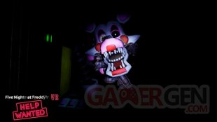 FIVE NIGHTS AT FREDDY'S VR HELP WANTED images