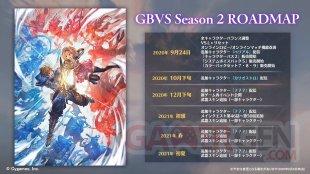 Granblue Fantasy Versus 08 08 08 2020