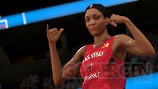 NBA 2K20 WNBA screenshot 3