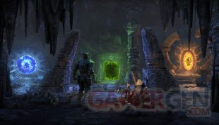 The Elder Scrolls Online Markarth 02 20 09 2020