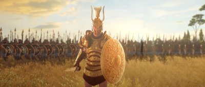 A Total War Saga: Troy, 7.5 million games available on the Epic Games Store