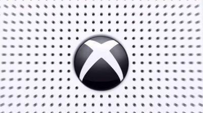 Xbox One S : des ventes en hausse de 1 000 % au Royaume