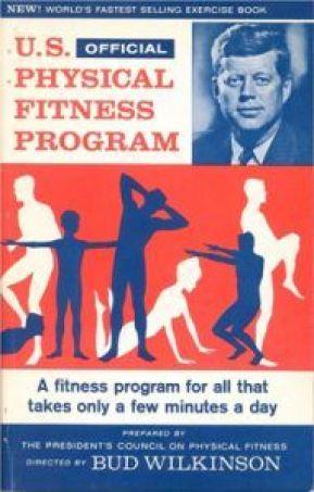 U.S.-PHYSICAL-FITNESS-PROGRAM