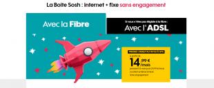box-sosh-fibre haut débit