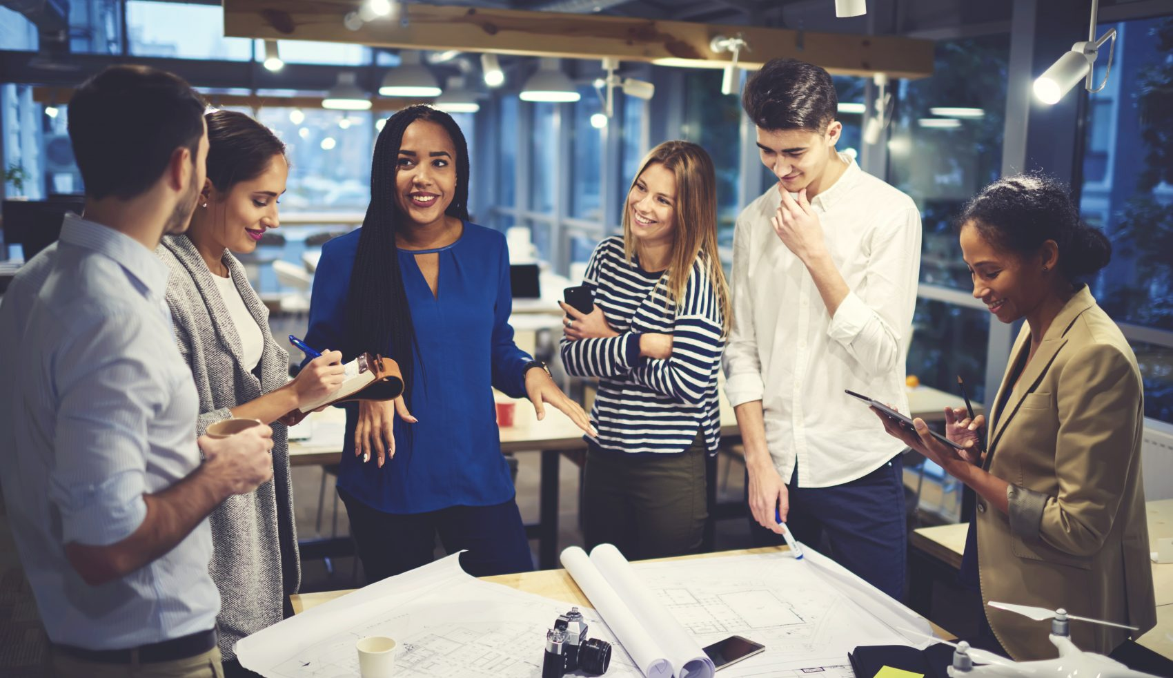 Workplace Cultural Diversity and its Advantages - Diversity