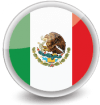Mexico Icon Web