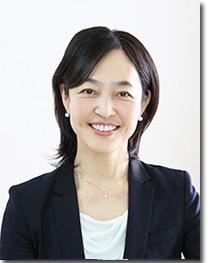 Reiko Shinagawa