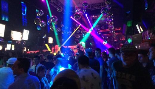 海外でクラブナンパしたい人必見!クラブを120%楽しむために予習すべき全56曲