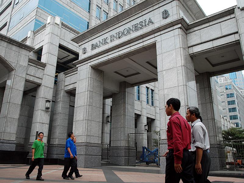 GN/Istimewa Bank Indonesia akan meluncurkan 11 uang pecahan baru, Senin (19/12/2016).