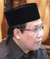 headshot Abdul Halim Iskandar
