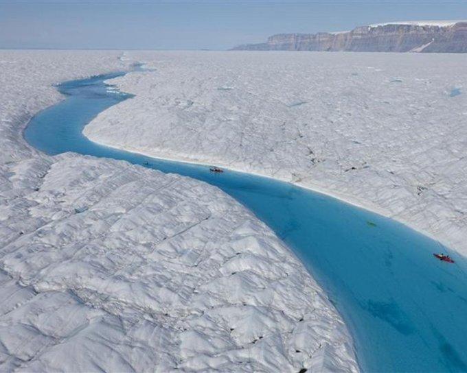most amazing sea kayak locations