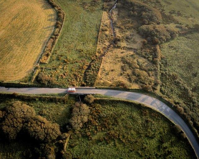 best road trip in wales