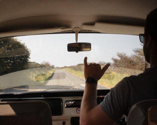 road trip pembrokeshire wales