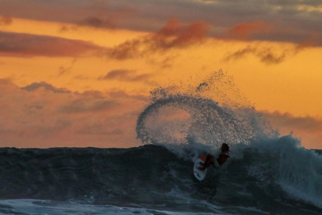 surfing in cerritos