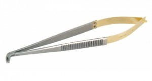 Garrison dental instruments - forceps