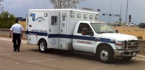 EMS and EMT Gear at GTE