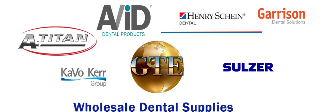 Dental Equipment and Supplies For Government Agencies