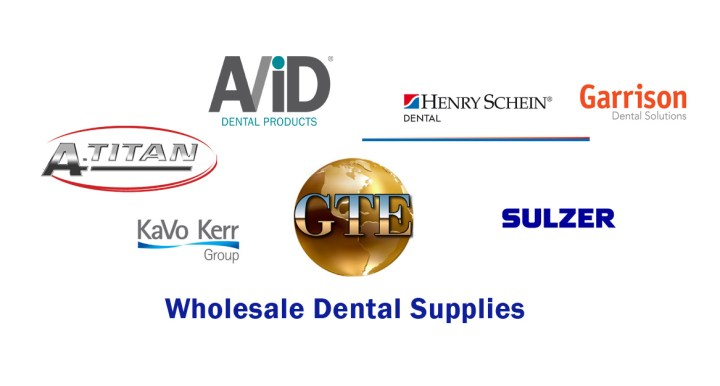 Wholesale Dental Supplies