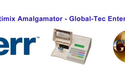 Kerr Optomix Amalgamator
