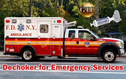 Dechoker for Emergency Services 2