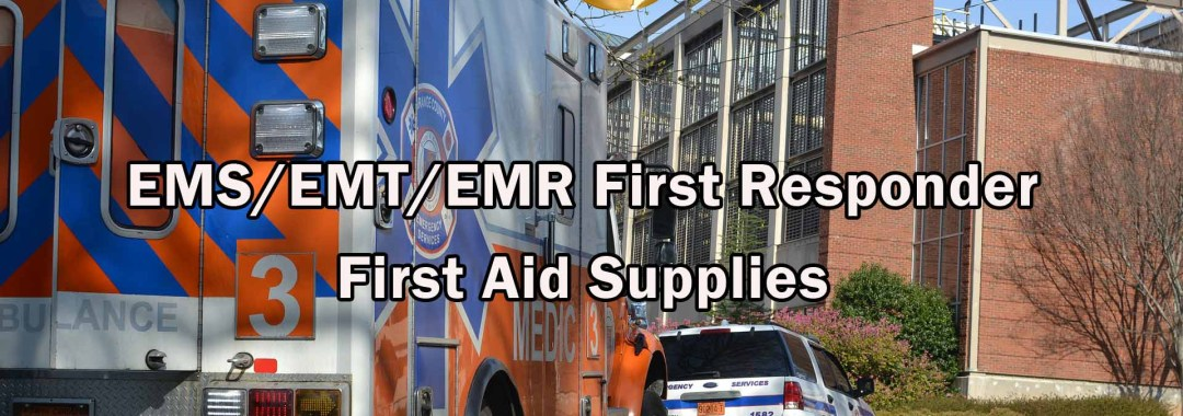 EMR Supplies