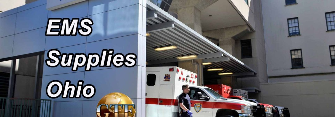 EMS Supplies - Ohio