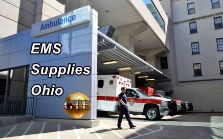EMS Supplies - Ohio