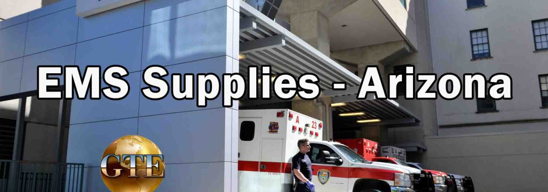 EMS Supplies - Arizona
