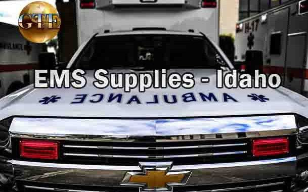 EMS Supplies - Idaho