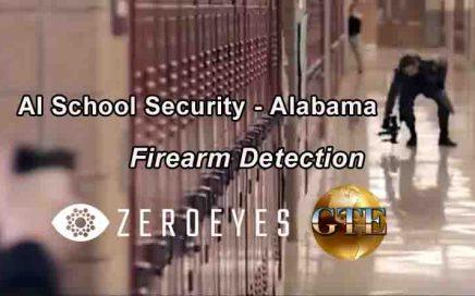 AI School Security - Alabama