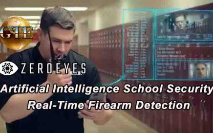 AI School Security - Georgia Firearm Detection