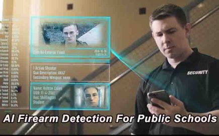 AI Firearm Detection - Ohio School Security - GTE