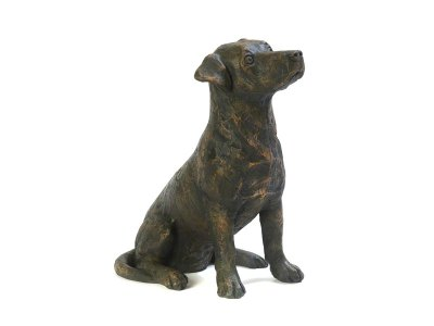 Jack Russell Urn