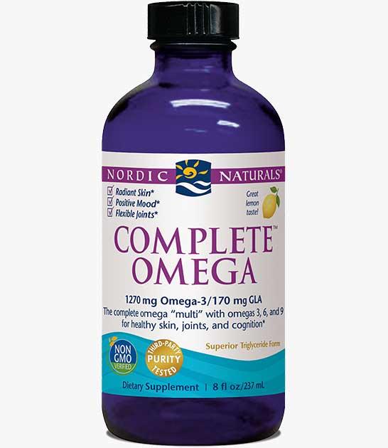 Omega-Direct   Complete Omega Liquid