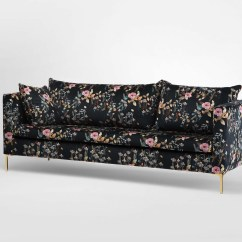 Sofa Free Shipping Europe Leather Like Flowerfield By Baum Und Pferdgarten Common Seating In