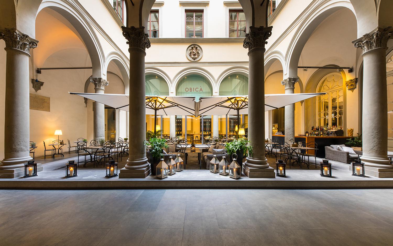 Obic Mozzarella Bar  Ristorante e Pizzeria a Firenze