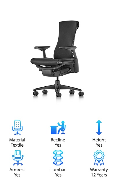 balt posture perfect chair sofia the first table and chairs best ergonomic office for 2019 top 10 review