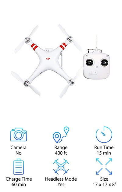 10 Best Cheap Drones for GoPro 2019 [Buying Guide