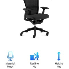 Balt Posture Perfect Chair White Covers For Dining Room Chairs The Best Ergonomic Office 2019 Top 10 Review Zody By Haworth
