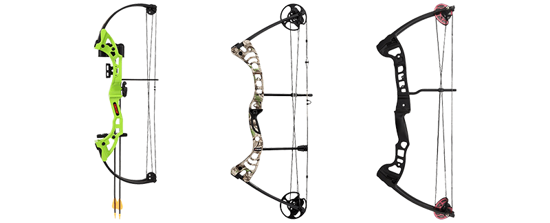10 Best Youth Compound Bow 2019 [Buying Guide]