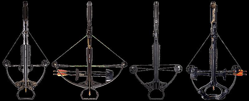 10 Barnett Crossbow Reviews 2019 [Buying Guide]
