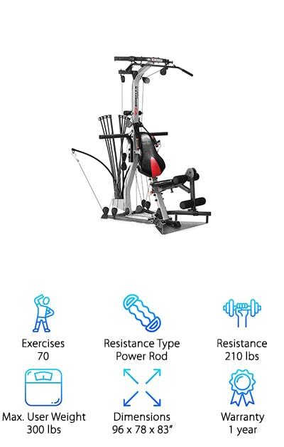 Bowflex xtreme exercise manual pdf
