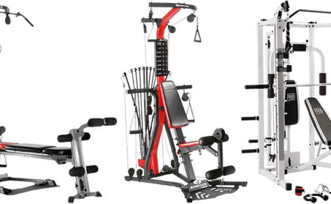 10 Best Compact Home Gyms 2020 Buying Guide Geekwrapped
