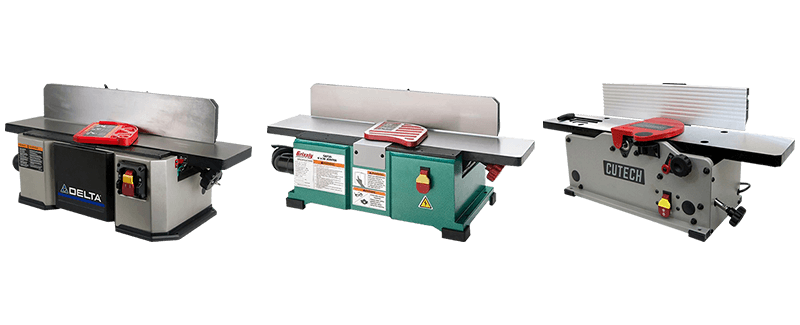 Shop Fox Jointer Review